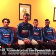Embedded thumbnail for La Nazionale Under 23 di Ciclismo presenta Dalle Mura al Muro