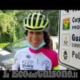 Embedded thumbnail for Video: Paola Gianotti a Pinerolo, «Sicurezza per i ciclisti e mobilità sostenibile»