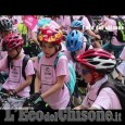 "Embedded thumbnail for ""Moviambiente - Pedealata in Rosa"" aspettando il Giro ad Abbadia Alpina"