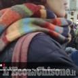 Embedded thumbnail for Manifestazione No Tav a Torino: panoramica di piazza Castello