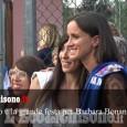 Embedded thumbnail for Bricherasio e la grande festa per Barbara Bonansea