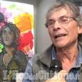 """Embedded thumbnail for Inaugurata la mostra """"Creatività+Genialità=Arte"""""""