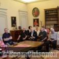 Embedded thumbnail for L'annuncio del nuovo vescovo di Pinerolo: la commozione di mons. Debernardi