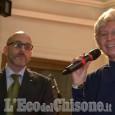 Embedded thumbnail for Concerto di Natale organizzato dal consiglio regionale del Piemonte