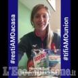 Embedded thumbnail for #resTIAMOacasa: videomessaggio dall'Eurospin Ford Sara Pinerolo Volley
