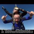 """Embedded thumbnail for Paracadutismo: """"Il mio primo salto"""" su L'EM di aprile"""