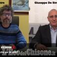 Embedded thumbnail for Elezioni a Villar Perosa: intervista doppia a Marco Ventre e Giuseppe De Simone