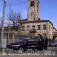 Embedded thumbnail for Terremoto a Coazze: i controlli dei Carabinieri
