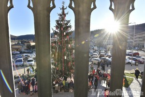 Domenica, mercatini di Natale a Luserna