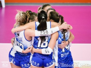 Volley A2 femminile , Eurospin Ford Sara alle 14,30 in campo ad Olbia
