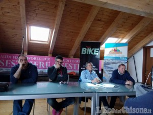 Giro d'Italia a Sestriere in cima al Fraiteve: candidatura 2019