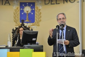Sinodo Valdese a Torre Pellice: Eugenio Bernardini riconfermato Moderatore