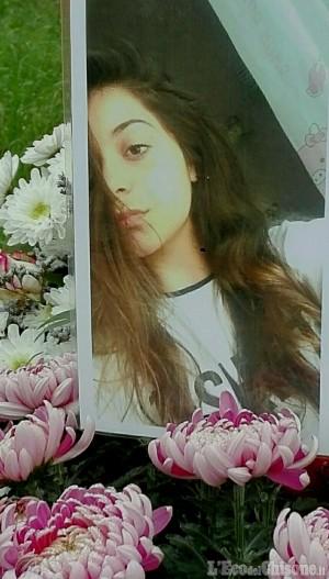 Cardè: domani pomeriggio i funerali della 14enne investita da un'auto