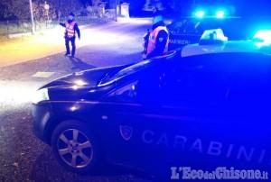 Furti in Valle Po, i carabinieri di Saluzzo intensificano i controlli