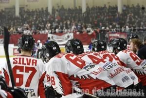 Hockey ghiaccio, Valpeagle a Vipiteno per il sogno promozione