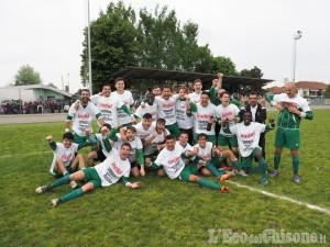 Calcio: doppietta di bomber D'Agostino, Moretta in Eccellenza