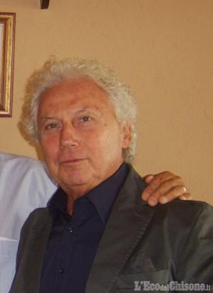 Osasio: i funerali del consigliere Danilo Gazzola