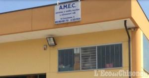 Bricherasio: cade all'interno della sua ditta, muore imprenditore 79enne