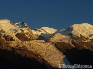 Due fratelli di Orbassano e una ragazza di Bruino dispersi da ieri sul Monte Bianco