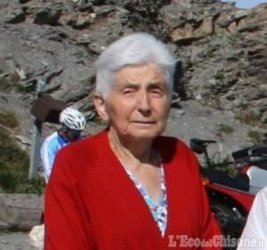 Pinerolo: pensionata 80enne scomparsa da casa da tre giorni
