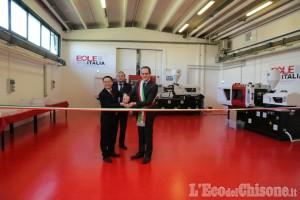 Piobesi: inaugurata Bole Italia, la nuova open house di Tekno