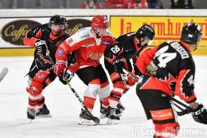 "Hockey ghiaccio Ihl, Valpe senza scampo a Merano: ""ingorgo"" a quota 17"