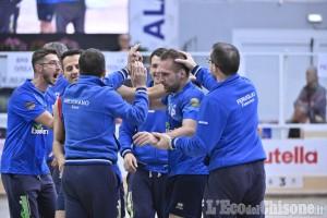 Bocce, La Perosina torna campione d'Italia: ad Alassio nulla da fare per la Brb