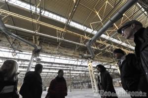 Villar Perosa: presentato il progetto per vendere a lotti la ex Zf Sachs