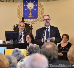 Sinodo. Bernardini riconfermato moderatore: «Non scegliamo chi è il nostro prossimo»