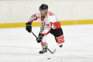 Hockey ghiaccio, stasera ultima di regular season a Torre: e sabato 9 arriva Pieve