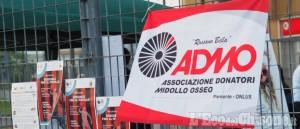 """30 anni di Admo Piemonte: un anniversario """"a distanza"""" per l'emergenza Covid-19"""