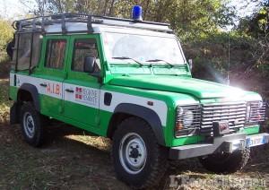 Incendi boschivi: è ancora in vigore lo stato di massima pericolosità