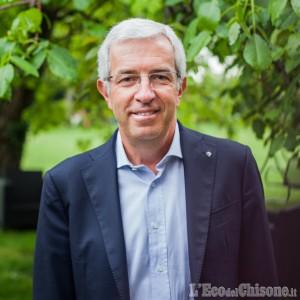 Sangano: Alessandro Merletti è primo cittadino