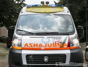 Stroncata da un malore, 85enne muore mentre passeggiava a Borgaretto