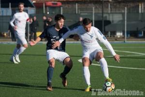 Vinovo, Calcio: amichevole Chisola-Torino Primavera