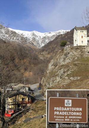Una giornata intensa in Val Pellice: passeggiata storica, Sagra e musica