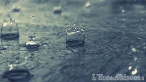 Settimana decisamente piovosa in arrivo!
