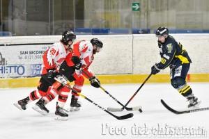 Hockey ghiaccio, la Federazione impone di giocare, Valpe-Bressanone a porte chiuse