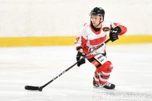 Hockey ghiaccio Ihl, Valpeagle ancora in casa: sabato sera contro la capolista Merano