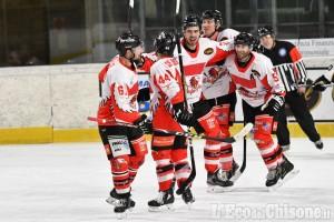 Hockey ghiaccio Ihl, Valpeagle in cerca di punti preziosi ad Appiano