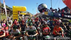 Assietta Legend: 1000 biker attesi ai nastri di partenza a Sestriere