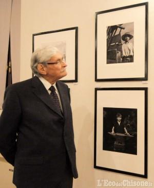 Addio ad Augusto Cantamessa, l'artista fotografo della luce