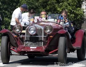 Auto e moto storiche a Porte domenica 10