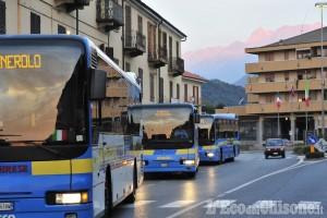 Protocollo d'intesa occupazionale tra Regione e Trasporto pubblico locale