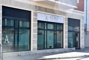 Pinerolo, Azimut per l'arte, espone Rinaudo