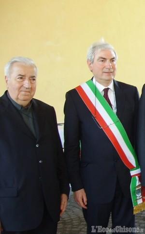 Castagnole: Costanzo Ferrero neo presidente della Fondazione Accorsi - Ometto