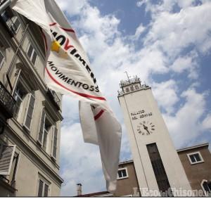 5Stelle Pinerolo: «Stop espulsione parlamentari dissidenti»