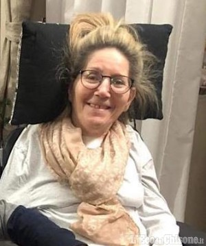 Beinasco: mercoledì i funerali di nonna Marisa, travolta dalla folla di piazza san Carlo