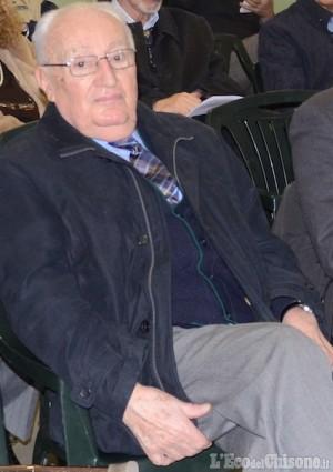 Pinerolo: è mancato Aurelio Bernardi, ex sindaco e figura di spicco
