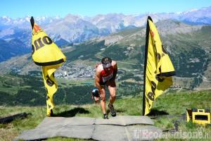 Sestriere: Paolo Bert mette il sigillo sul chilometro verticale